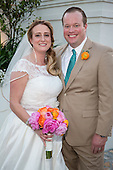 Wedding of Cecily Fogarty and Brian Bell