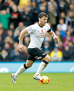 Lee Martin of Derby County - Football - Sky Bet Championship - Derby County vs Wolverhampton Wanderers - iPro Stadium Derby - Season 2014/15 - 8th November 2014 - Photo Malcolm Couzens/Sportimage