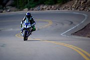 Pikes Peak International Hill Climb 2014: Pikes Peak, Colorado. 919