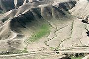 Desert Landscape, Judea Desert, Israel