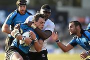 Nicolas Celaya/ URUGUAY/ MONTEVIDEO/ ESTADIO CHARRUA<br /> En la foto, Uruguay vs Fiji en el estadio Charrua. Nicolás Celaya /adhocFotos<br /> 2016 - 21 de mayo - sabado