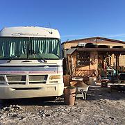 Death Valley Super Bloom Trip, March 2016