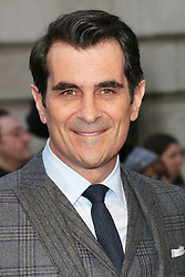 © Licensed to London News Pictures. 24/03/2014, UK. Ty Burrell, Muppets Most Wanted - VIP screening, Curzon Mayfair, London UK, 24 March 2014. Photo credit : Richard Goldschmidt/Piqtured/LNP