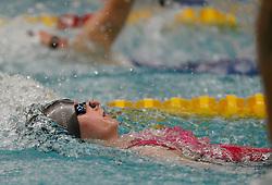 14-12-2014 NED: Swim Cup 2014, Amsterdam<br /> Iris Tjonk