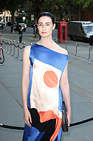 Erin O'Connor, V&A Summer Party, Victoria & Albert Museum, London UK, 21 June 2017, Photo by Richard Goldschmidt
