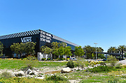 "Vans ""Off the Wall"" Global Headquarters in Costa Mesa"