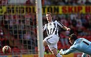 Doncaster v West Bromwich Albion 110410
