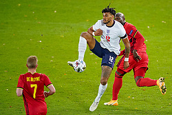 LEUVEN, BELGIUM - Sunday, November 15, 2020: England's Tyrone Mings during the UEFA Nations League Group Stage League A Group 2 match between England and Belgium at Den Dreef. (Pic by Jeroen Meuwsen/Orange Pictures via Propaganda)