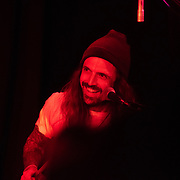 Taken at a Chadwick Stokes and the Pintos performance at The Music Hall Loft in Portsmouth, NH. Jan 2019.