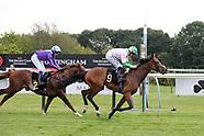 Horse Racing Nottingham Races 100821
