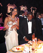 Rosario Dawson and Kanye west..2011 amfAR's Cinema Against AIDS Gala Inside..2011 Cannes Film Festival..Hotel Du Cap..Cap D'Antibes, France..Thursday, May 19, 2011..Photo By CelebrityVibe.com..To license this image please call (212) 410 5354; or.Email: CelebrityVibe@gmail.com ;.website: www.CelebrityVibe.com.**EXCLUSIVE**