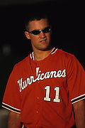 1998 Miami Hurricanes Baseball