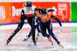 12-01-2019 NED: ISU European Short Track Championships 2019 day 2, Dordrecht<br /> Lara van Ruijven #16 NED