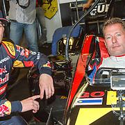 20150628 Max Verstappen demo Zandvoort