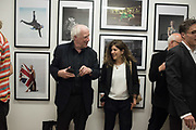 TERENCE PEPPER; JILLIAN EDELSTEIN, Camera Press at 70 – A Lifetime in Pictures, Bermondsey project Space. London. 16 May 2017