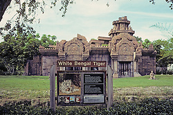 Begal Tiger House