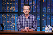 """June 15, 2021 - NY: NBC's """"Late Night With Seth Meyers"""" - Episode 1160A"""