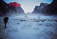 The Human Beauty of Yosemite