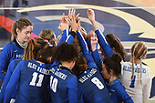 2020 Middle Tennessee State VB