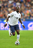 Moussa Sissoko (fra)