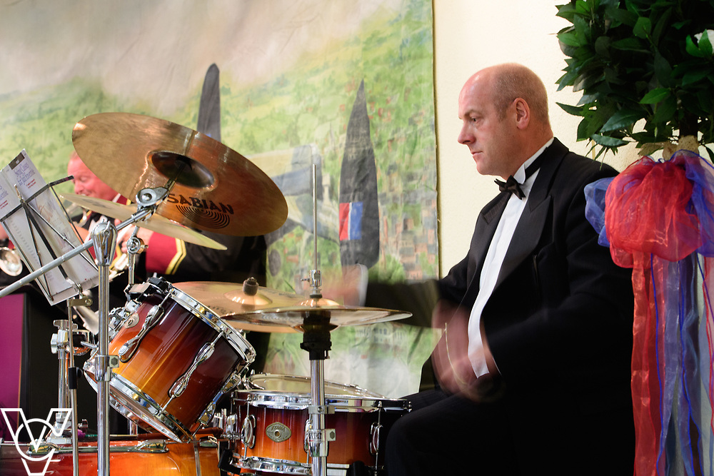 Miller Magic<br /> <br /> North Kesteven District Council's Veteran's Evening.<br /> <br /> Picture: Chris Vaughan Photography for NKDC<br /> Date: June 29, 2018