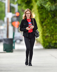 Lucy Hale Out and About in Studio City - 23 May 2018