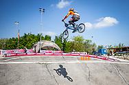 2021 UCI BMXSX World Cup 1&2<br /> Friday Practice<br /> WE + WU<br /> ^mu#665 BIJSTERBOSCH, Julian (NED, MU) Private