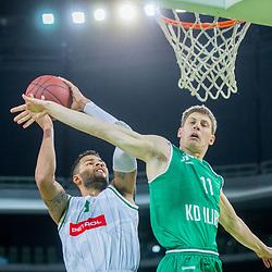20171229: SLO, Basketball - Liga Nova KBM 2017/18, 1. kolo, KK Petrol Olimpija vs KK Ilirija