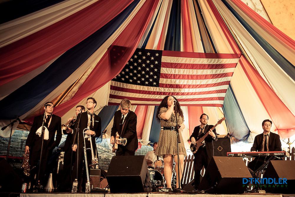 The Congregation - http://thecongregationband.com/