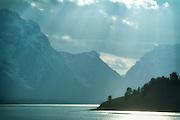 Lake Jenny, Wyoming
