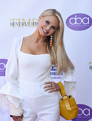 Stars at the 2019 Daytime Beauty Awards red carpet. 20 Sep 2019 Pictured: Christie Brinkley. Photo credit: Janet Gough / AFF-USA.com / MEGA TheMegaAgency.com +1 888 505 6342