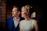The Wedding of Catherine & Philip