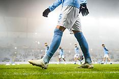 Malma FF v Sarpsborg 08 - 08 Nov 2018