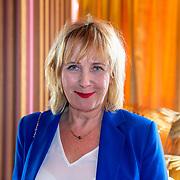 NLD/Amsterdam/20190507 - Boekpresentatie Camilla Läckberg, Inge Iepenburg