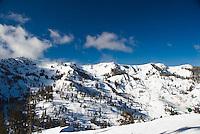 Alpine Meadows, Lake Tahoe, California