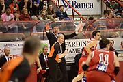 DESCRIZIONE : Pistoia Lega serie A 2013/14 Giorgio Tesi Group Pistoia Victoria Libertas Pesaro<br /> GIOCATORE : sandro dell agnello<br /> CATEGORIA : delusione composizione<br /> SQUADRA : Victoria Libertas Pesaro <br /> EVENTO : Campionato Lega Serie A 2013-2014<br /> GARA : Giorgio Tesi Group Pistoia Victoria Libertas Pesaro<br /> DATA : 24/11/2013<br /> SPORT : Pallacanestro<br /> AUTORE : Agenzia Ciamillo-Castoria/GiulioCiamillo<br /> Galleria : Lega Seria A 2013-2014<br /> Fotonotizia : Pistoia Lega serie A 2013/14 Giorgio Tesi Group Pistoia Victoria Libertas Pesaro<br /> Predefinita :