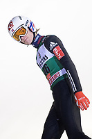 Hopp<br /> FIS World Cup<br /> November 2017<br /> Foto: Gepa/Digitalsport<br /> NORWAY ONLY<br /> <br /> KUUSAMO,FINLAND,26.NOV.17 - NORDIC SKIING, NORDIC COMBINED, SKI JUMPING - FIS World Cup, Ruka Nordic Opening, large hill. Image shows Daniel Andre Tande (NOR). Photo: GEPA pictures/ Matic Klansek