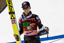 Johann Andre Forfang (NOR) after the Ski Flying Hill Men's Team Competition at Day 3 of FIS Ski Jumping World Cup Final 2017, on March 25, 2017 in Planica, Slovenia. Photo by Vid Ponikvar / Sportida