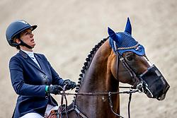 Kuyten Suus, NED, Alfa Jordan<br /> CHIO Rotterdam 2021<br /> © Hippo Foto - Sharon Vandeput<br />  3/07/21