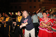 Houston Students, Teachers & Principals Get Out the Vote - Gangnam Style at Sam Houston HS.