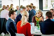 Queen Maxima attend a regional event of NL Grows, Apeldoorn 19-09-2019
