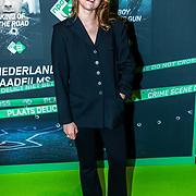 NLD/Hilversum/20191202 - Premiere Telefilms 2019,  Sophie Hoppener