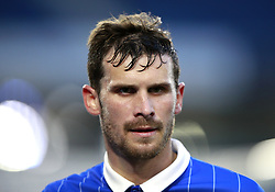 Brighton and Hove Albion's Pascal Gross during the Premier League match at the American Express Community Stadium, Brighton. Picture date: Saturday May 15, 2021.