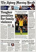 April 02, 2021 (UK): Front-page: Today's Newspapers In United Kingdom