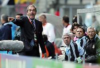 Fotball <br /> FIFA World Youth Championships 2005<br /> Enschede<br /> Nederland / Holland<br /> 11.06.2005<br /> Foto: Morten Olsen, Digitalsport<br /> <br /> USA v Argentina 1-0<br /> <br /> Francisco Ferraro - Argentina