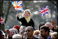 Queen Diamind Jubilee Tour-London