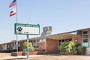 Slauson Middle School Azusa