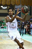Mickael Gelabale  - 20.06.2015 - Limoges / Strasbourg - Finale Pro A<br /> Photo : Manuel Blondeau / Icon Sport