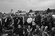 The Durham Miners Gala, Durham. 13 July 2019