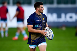 Will Butler of Worcester Warriors - Mandatory by-line: Ryan Hiscott/JMP - 09/09/2020 - RUGBY - Recreation Ground - Bath, England - Bath Rugby v Worcester Warriors - Gallagher Premiership Rugby